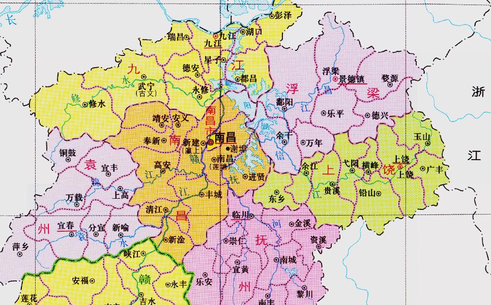 九江市总人口_江西省九江市,古称浔阳,中国优秀旅游城市,中国十佳宜居城市