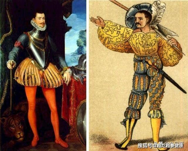 """不止丝袜、高跟鞋,这4种""""女性用品"""",最开始都是为男人发明的"""
