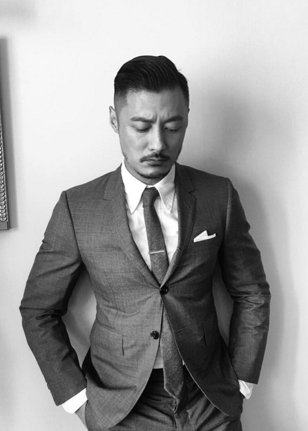 """图片[34]-以现在的眼光,再看""""香港四帅""""的颜值和演技,谁更胜一筹?-妖次元"""