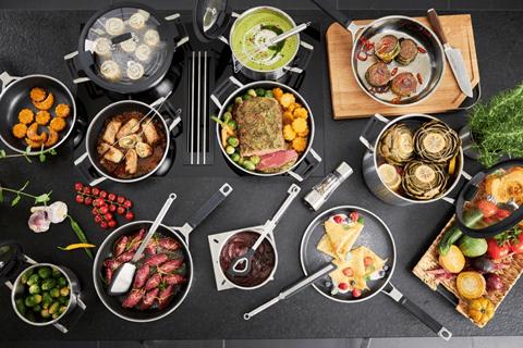 厨具品牌排行德国_百年匠心铸就德国一线品牌,宜施乐为国人生活注入品质