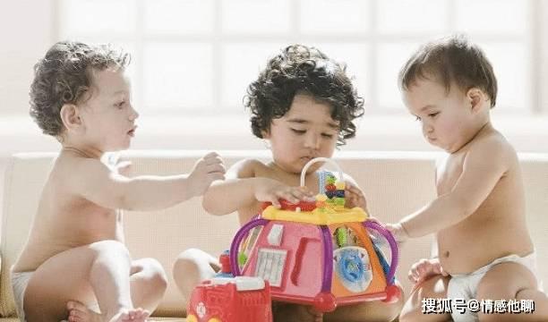 想让你的孩子不自私?如何引导孩子学会分享