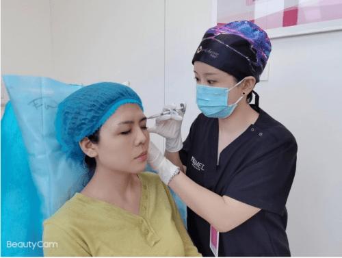 医学 西安国际医学美容中心副主任杨占风:秋季皮肤养护必做的几个项目
