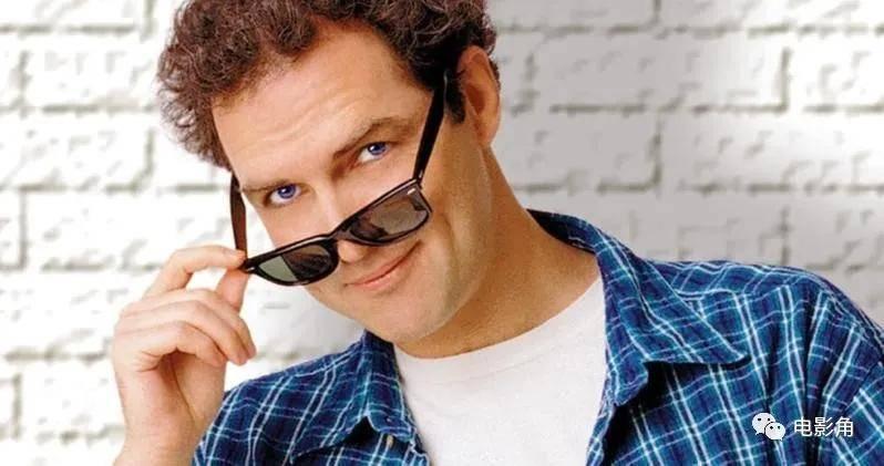 《周六夜现场》传奇喜剧演员诺姆·麦克唐纳去世 享年61岁