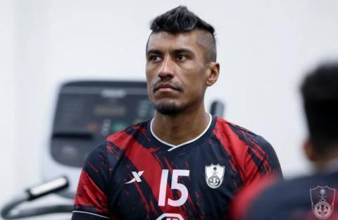 中超最佳外援和球队解约,返回巴西也许是个不错的选择