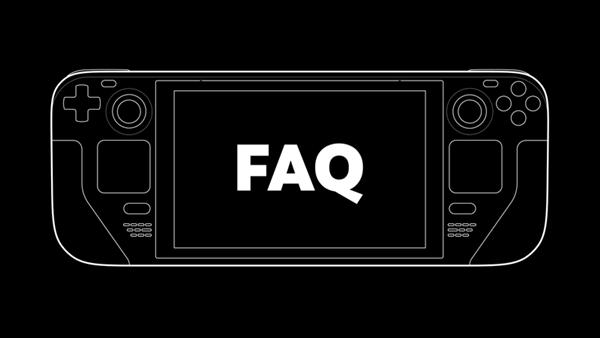 型号|V社Steam掌机FQA 支持十指触控,无账户数量限制