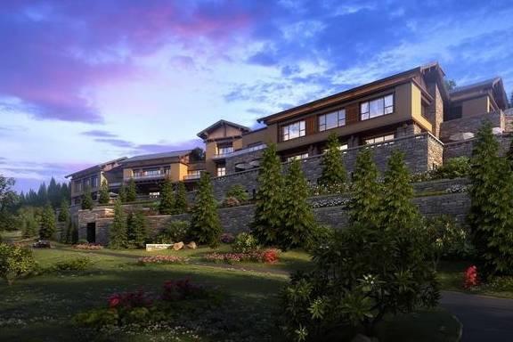 九寨沟丽思卡尔顿隐世度假酒店官宣,这家一波三折的酒店物业终于盖棺
