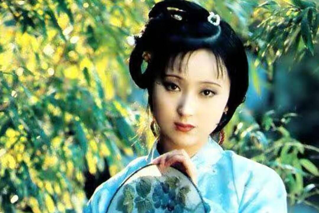 """2007年,41岁的""""林黛玉""""陈晓旭去世,""""贾宝玉""""却不参加葬礼?"""