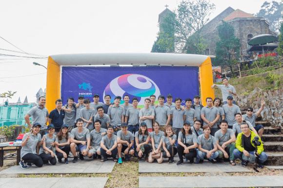 Hiker Games - 从小型越南游戏工作室成为行业领航者  第1张 Hiker Games - 从小型越南游戏工作室成为行业领航者 币圈信息