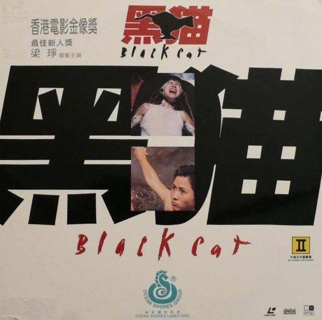 30年前的香港特工片,誉为港版《尼基塔》,在当年称得上是大制作!