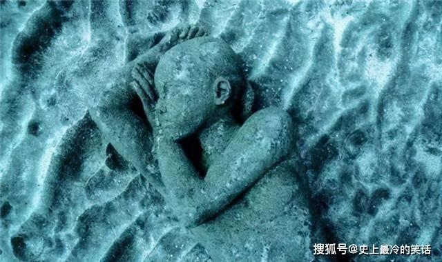 """原来""""水族人""""真存在!已深藏海底10年,如今被政府加强保护"""