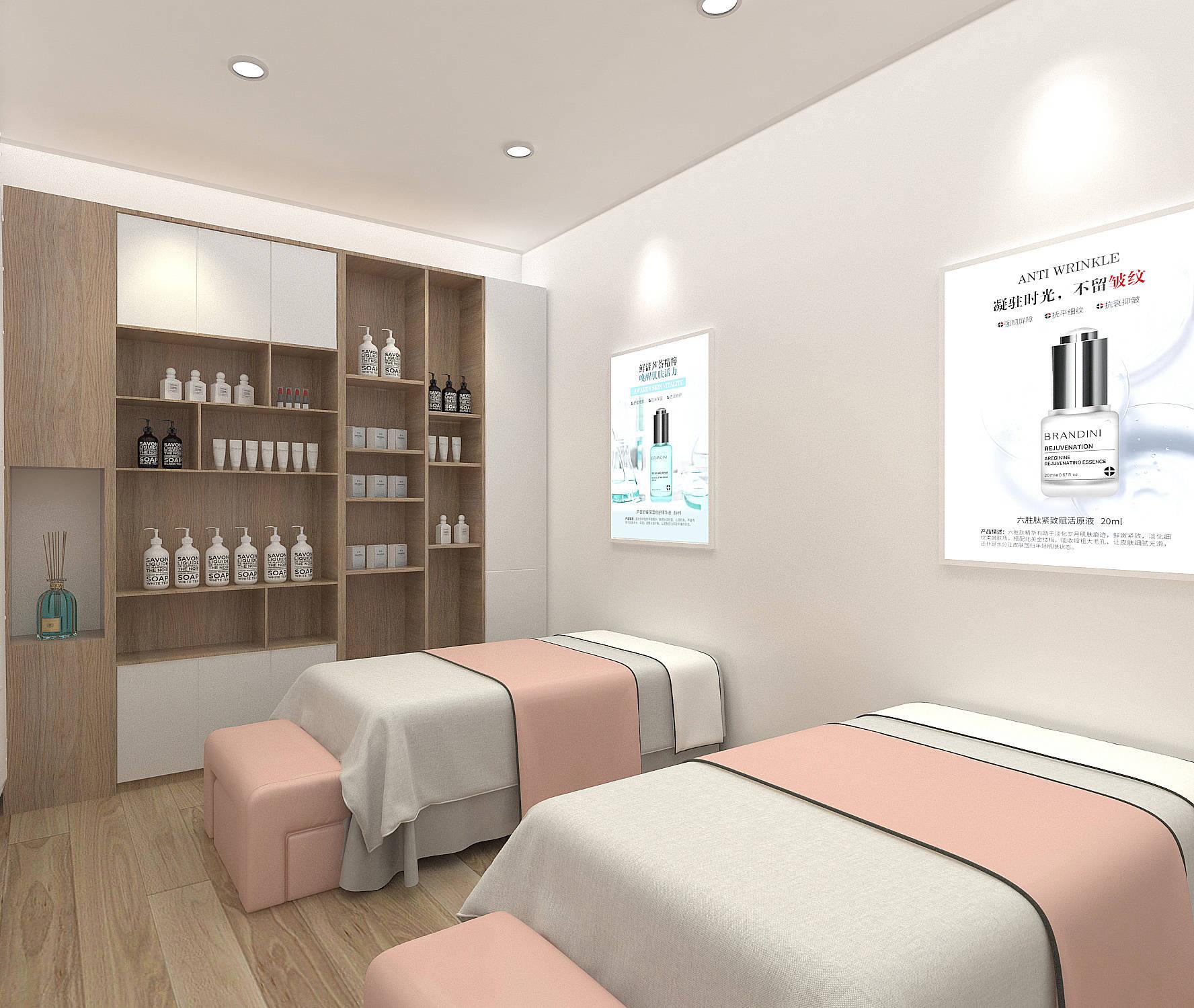 适合女性创业的项目-韩国乐优妍科技护肤体验店_品牌