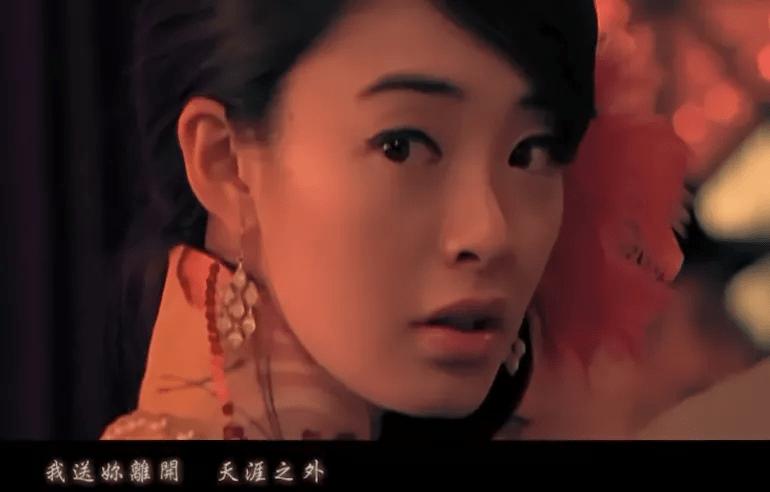 图片[37]-有种后宫叫周杰伦MV女主,J女郎们今何在?有人变脸完全认不出-妖次元