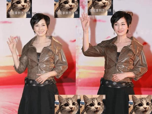 """图片[7]-这些年,这么多""""妖魔鬼怪""""出没在香港金像奖红毯,我笑不过来了-妖次元"""