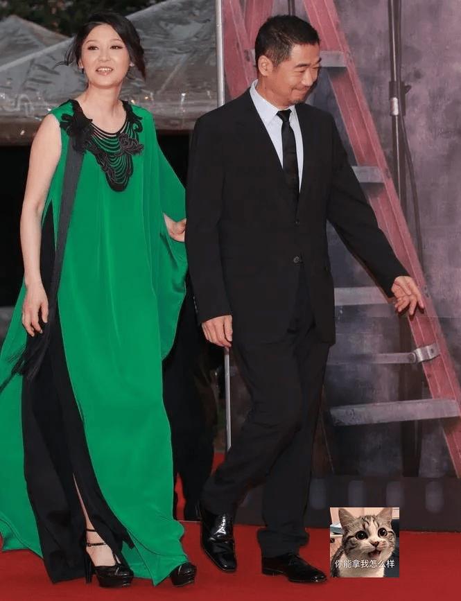 """图片[25]-这些年,这么多""""妖魔鬼怪""""出没在香港金像奖红毯,我笑不过来了-妖次元"""