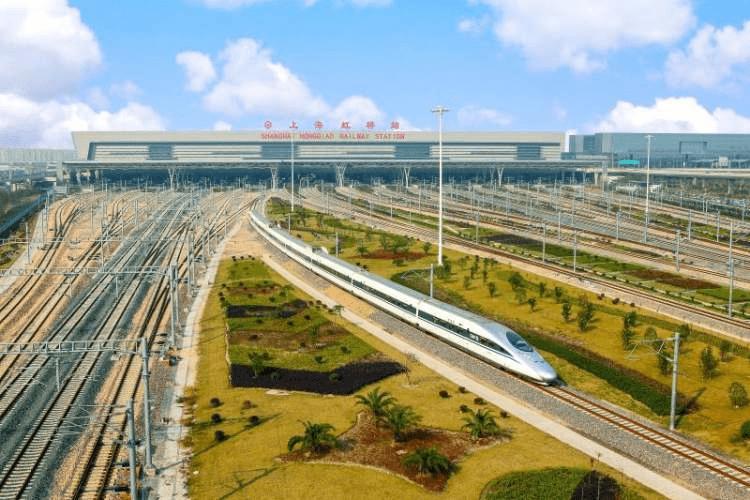 上海直达张家界的高铁来啦:10月份开始预订,沿途城市居民有福了