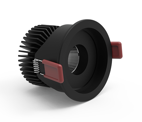 COB射灯 JF-SD1002