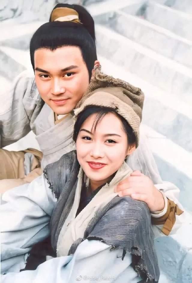 图片[9]-90年代TVB十大收视冠军,如今回看面目全非,还是自己当年太年轻-妖次元