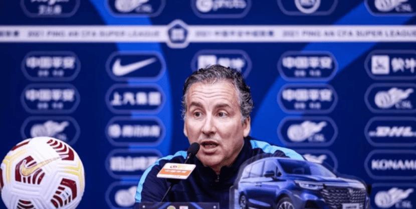 海德说:目前的西甲体育联赛集结了四位曾经的中超联赛教练