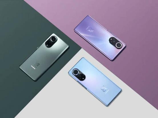 華為nova9系列手機震撼來襲,讓攝影愛好者嘆為觀