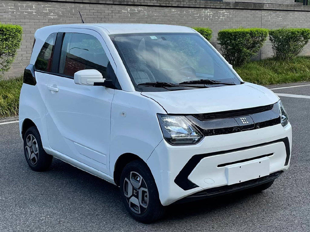 东风风光也推MINI EV,中国汽车产业不鼓励廉价电动车