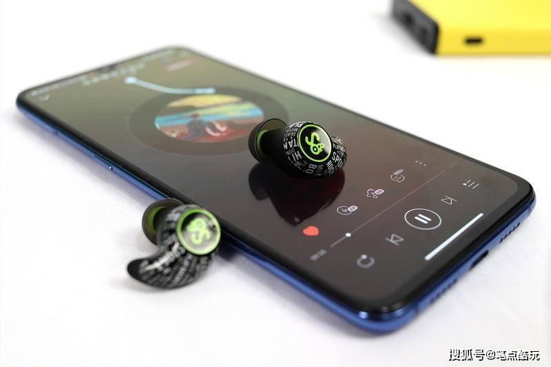 降噪又小巧,动静两相宜:魔浪S真无线运动耳机体验