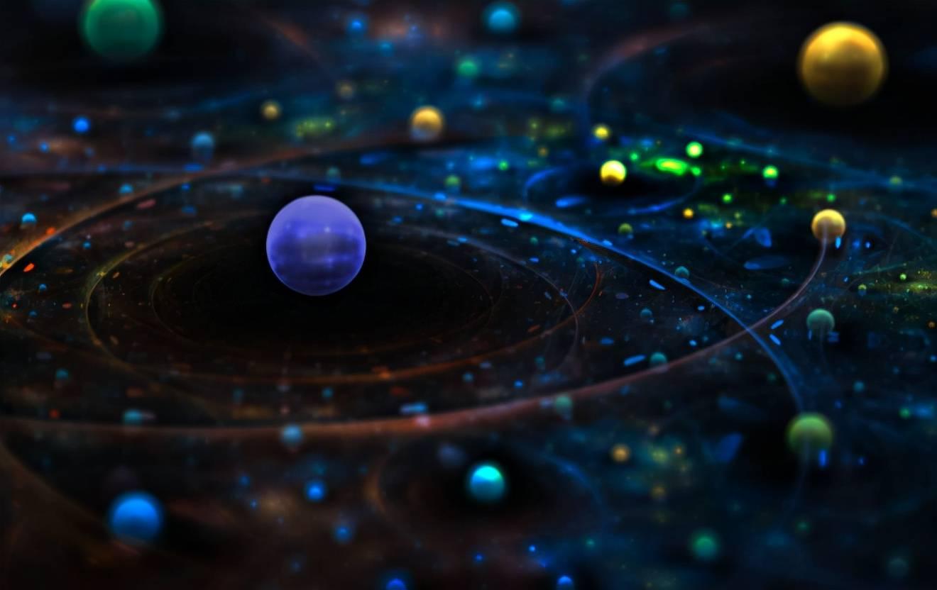 宇宙七级文明有多可怕 50亿年后的人类