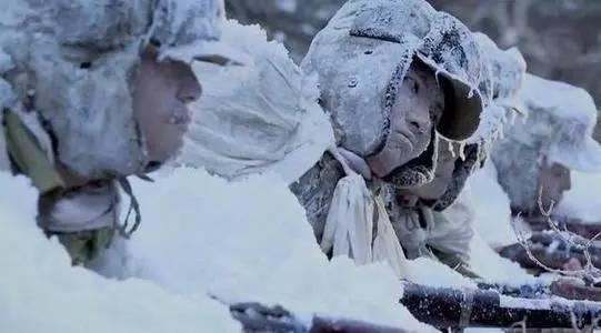 长津湖:敌军有一个致命弱点,志愿军为啥视而不见