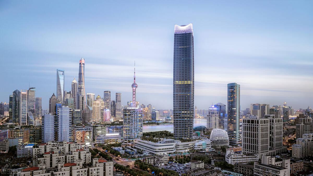 湾区经济时代,杭州湾新区湾区价值不断凸显!