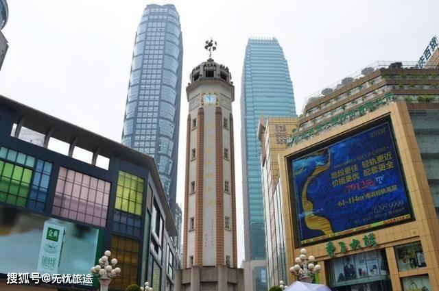 中国3座城市大爆发,有望赶超北上广深,第2位已确定为一线城市?