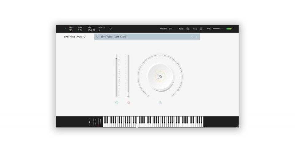 推荐音乐制作12种免费钢琴VST
