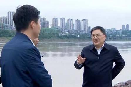 唐小平调研歌乐山·磁器口文化旅游景区提档升级时如是强调