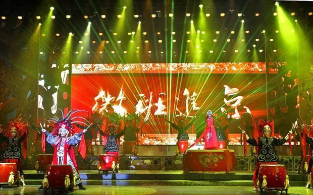京剧发展史上的标志性事件:四大徽班进京,京剧艺术从此诞生