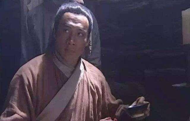 《水浒传》中最大的骗局:来二斤牛肉,当时没人敢这么吃