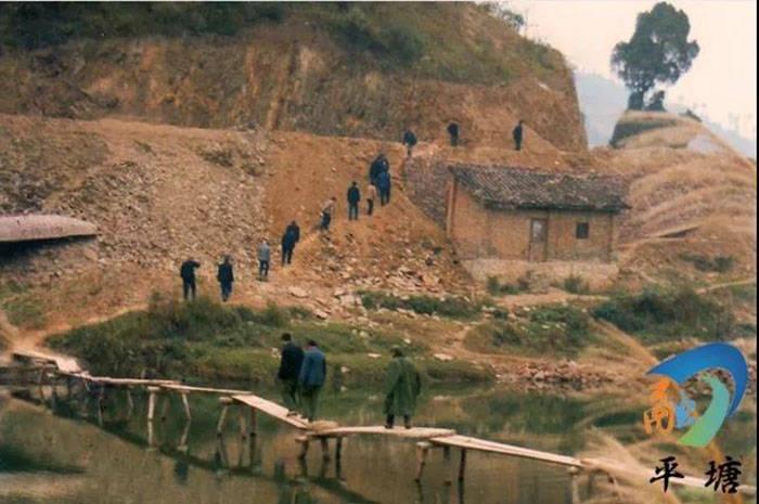 故事里的平塘:天眼之城的华丽蝶变——平塘县城市建设发展侧记