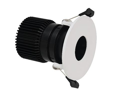 COB射灯 JF-SD1010 模组 圆形