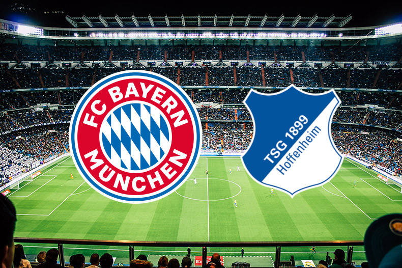 德甲:拜仁慕尼黑VS霍芬海姆赛前情报,实力分析及胜负预测