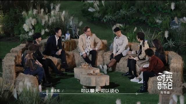 """《时光音乐会》首播,口碑超赞,湖南卫视掌握了""""流量密码"""""""