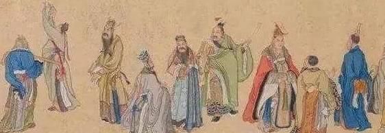 """""""凌烟阁二十四功臣""""排名玄机,及最终结局"""