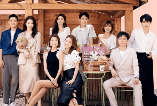 《心动4》洪成成退学,马子佳跟多名女生出游,孔汝淳成演员?