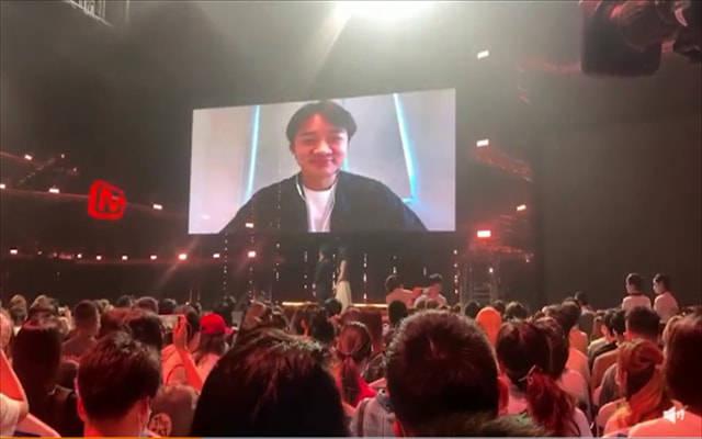 王祖蓝做制作人, TVB与芒果台新综艺《声生不息》 主打粤语歌