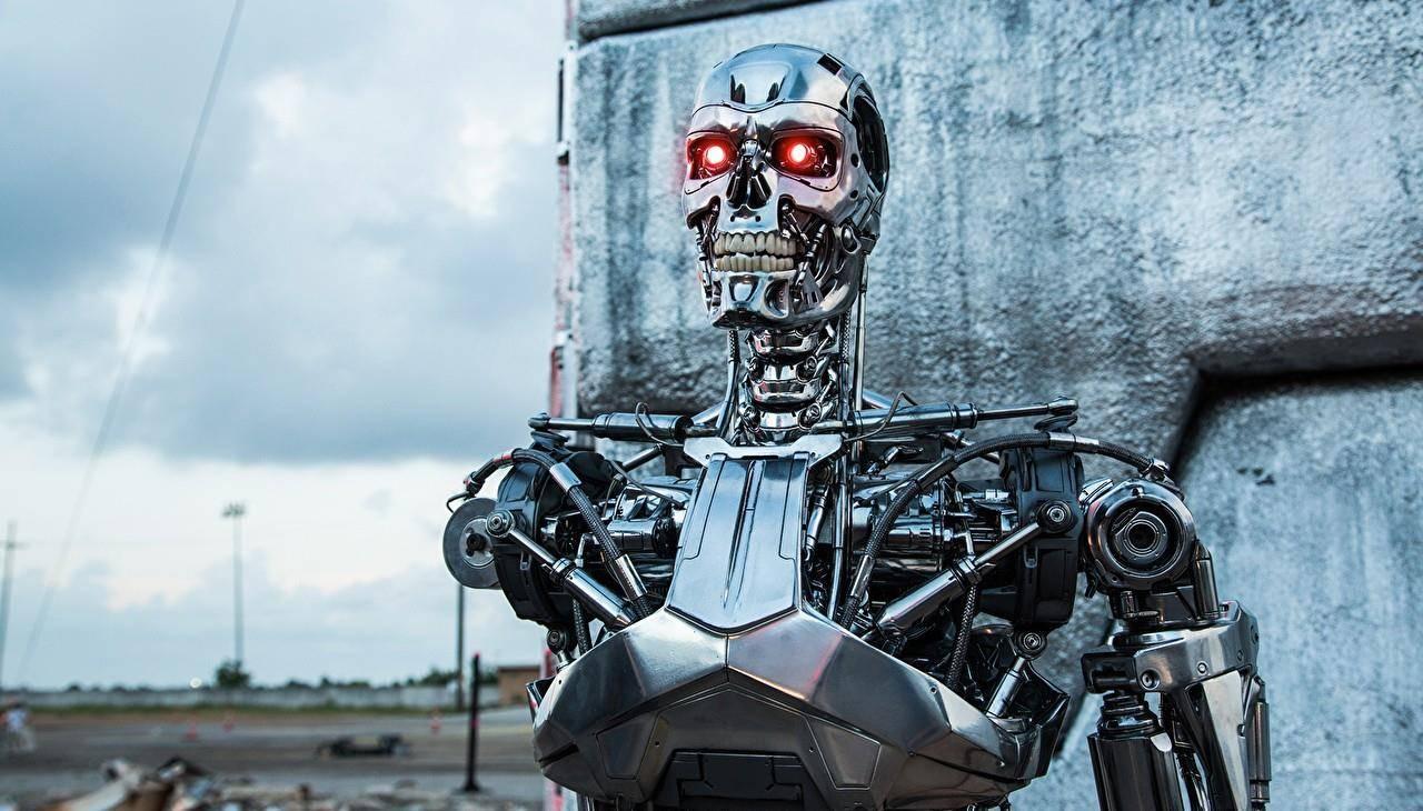 機器人將來會掌控我們嗎?