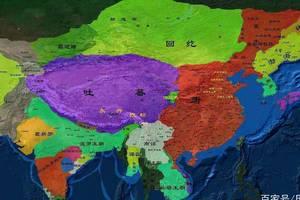 清朝為何把新疆的首府設在伊犁?