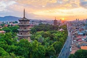 """泉州:中國第56個世界遺產驚豔""""出圈""""!快來打卡吧~"""