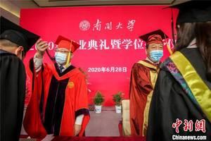"""高考结束后 北京各校将开""""辅导班""""指导学生填报志愿"""