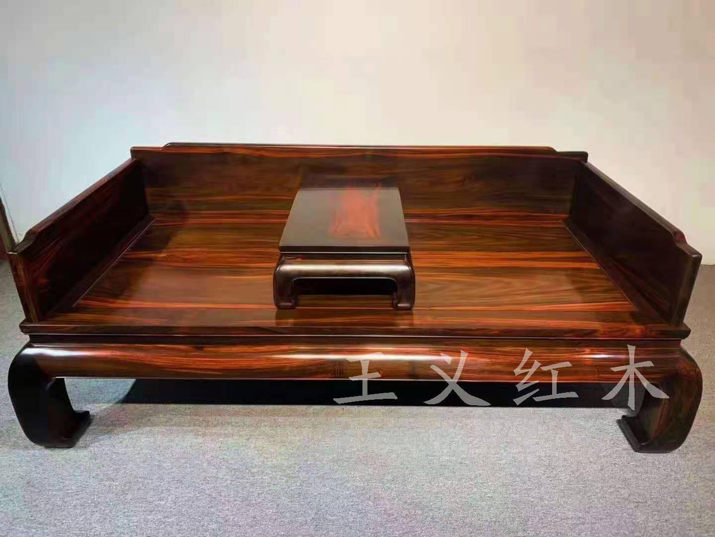 """古典家具:器以载道,读懂""""红木之美"""""""