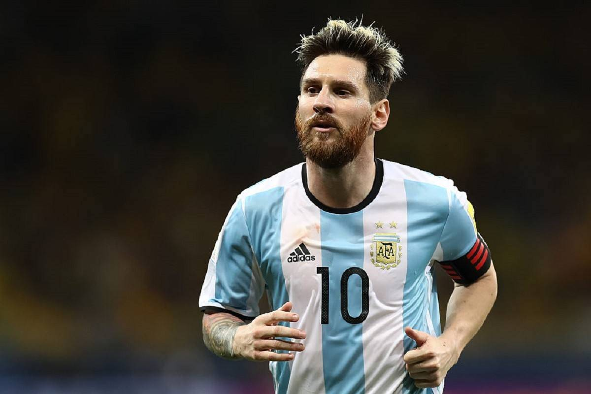 名宿推荐梅西担任阿根廷驻华大使!理由:疫苗比十个世界杯重要!