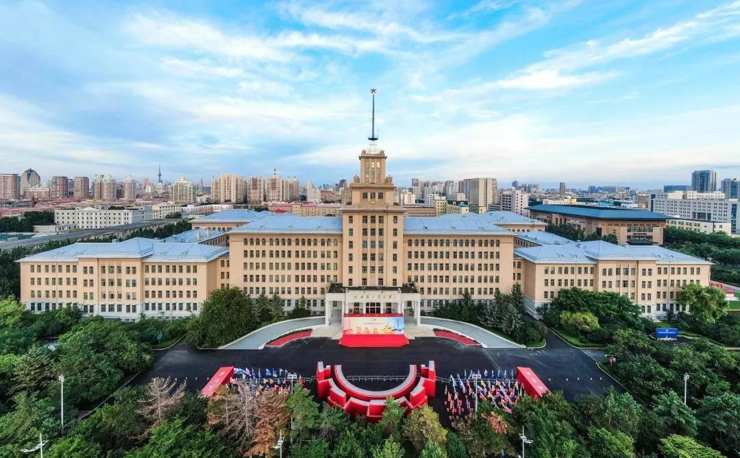 专业揭秘:哈尔滨工业大学这个王牌专业前景无限