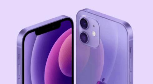 【一文看完苹果发布会:紫色iPhone、M1芯片iPad、Air tag追踪器】