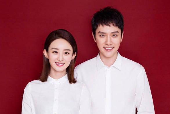 韩烨否认插足冯绍峰赵丽颖婚姻:也只是合作过