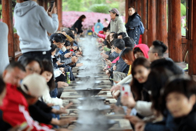 方秋潮:文化引领千家洞文旅度假区品牌更具特色和影响力